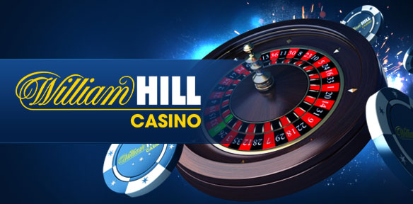 William Hill casino promozioni