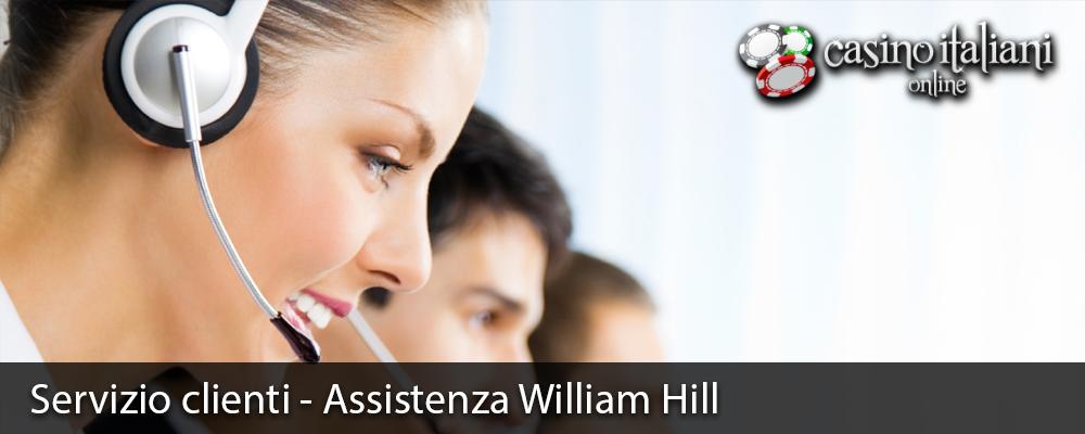 servizio-clienti-assistenza-william-hill
