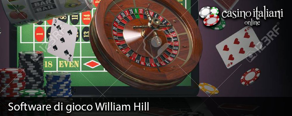 software-di-gioco-william-hill