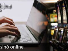 Gaming e casinò online